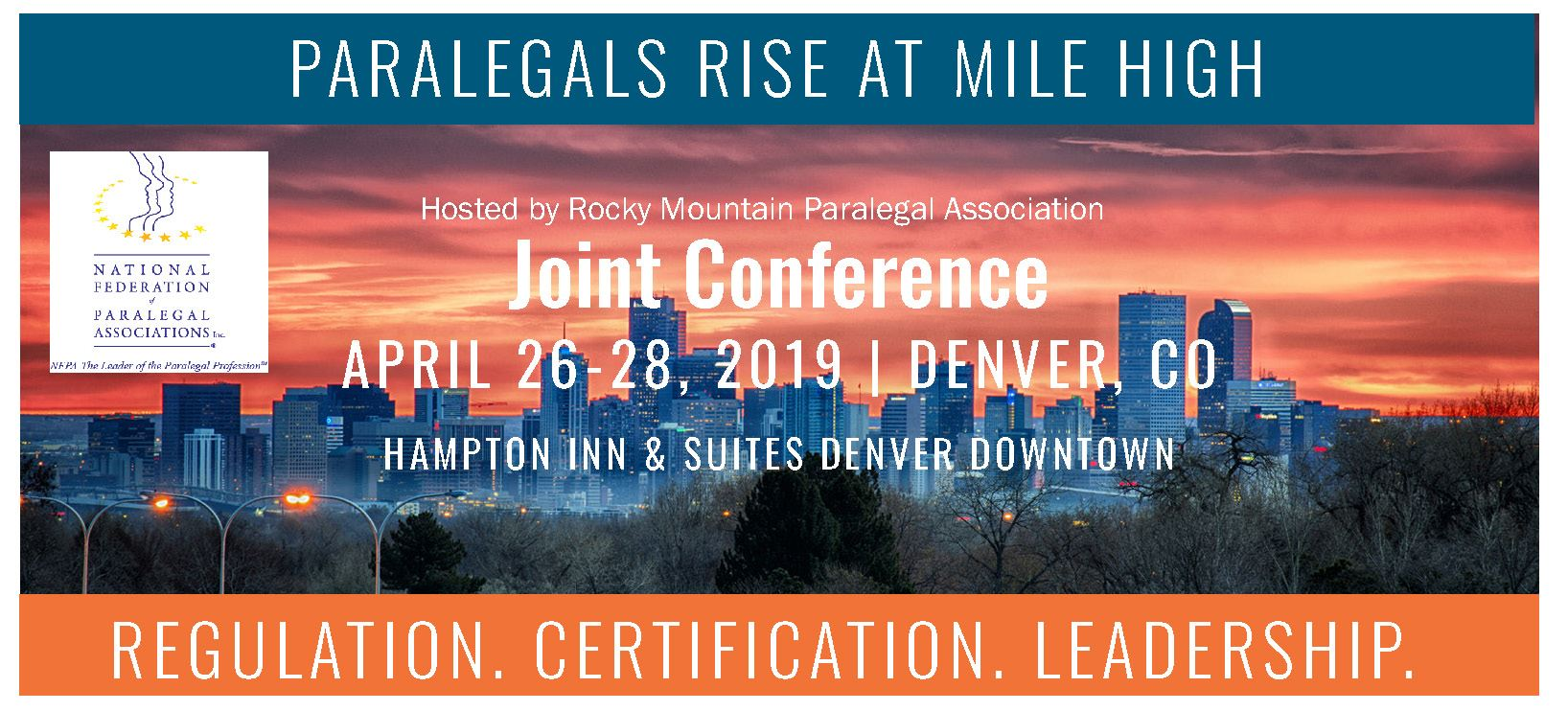 Rocky Mountain Paralegal Association - Membership